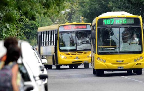 Desde el gobierno aseguraron que el fondo aporta a la sustentabilidad del sistema de transporte público provincial.