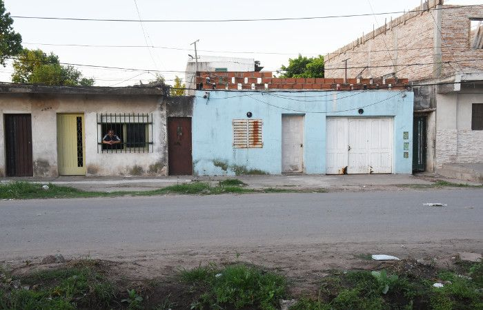 Juan Carlos Sánchez fue asesinado en un presunto ajuste de cuentas el 11 de noviembre en la puerta de su casa