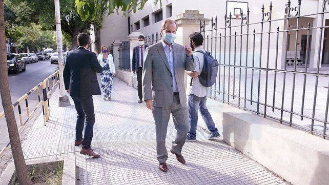 El regreso a las clases presenciales es parcial en Entre Ríos