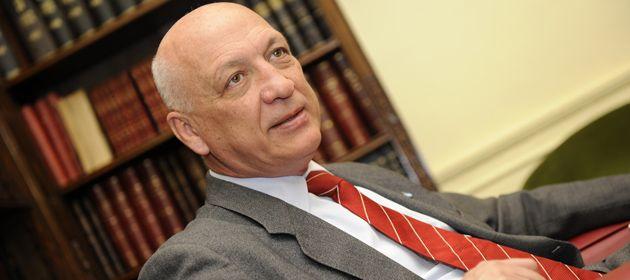 El gobernador Antonio Bonfatti reclamó a Nación el arribo de fondos coparticipables.