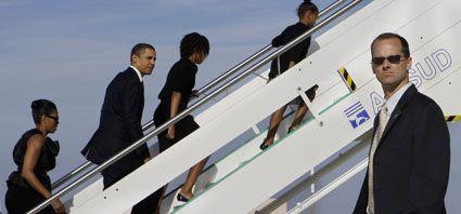 Las crecientes amenazas contra Obama desbordan al servicio secreto de EEUU