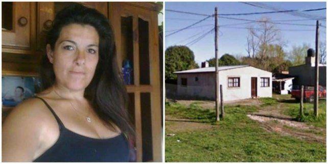 Víctima. Graciela Noemí Funes tenía 41 años y era madre de cuatro hijos.