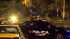 Balacera en Belgrano: hieren a dos chicos de 1 y 9 años y a la mamá embarazada