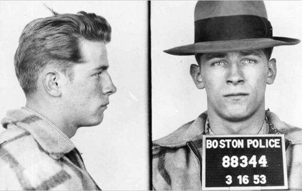 James Whitey Bulger. El jefe mafioso fue detenido en 2011