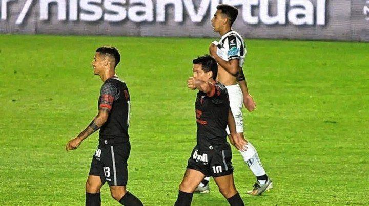 Colón tiene más partidos ganados que Central Córdoba en el historial de Primera División.