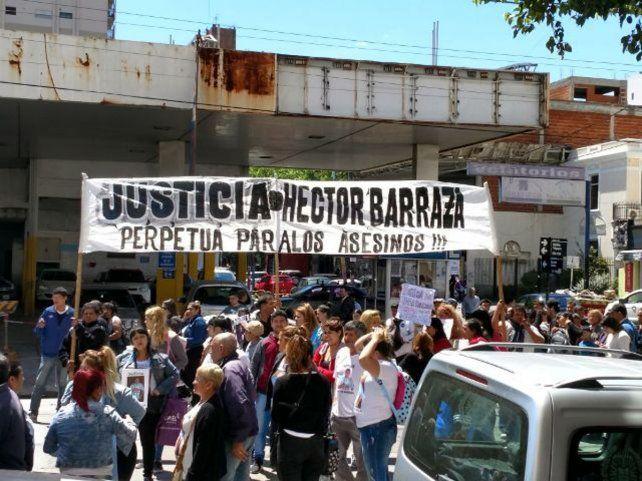 El violento episodio ocurrió en 2014 en el partido bonaerense de Florencio Varela.