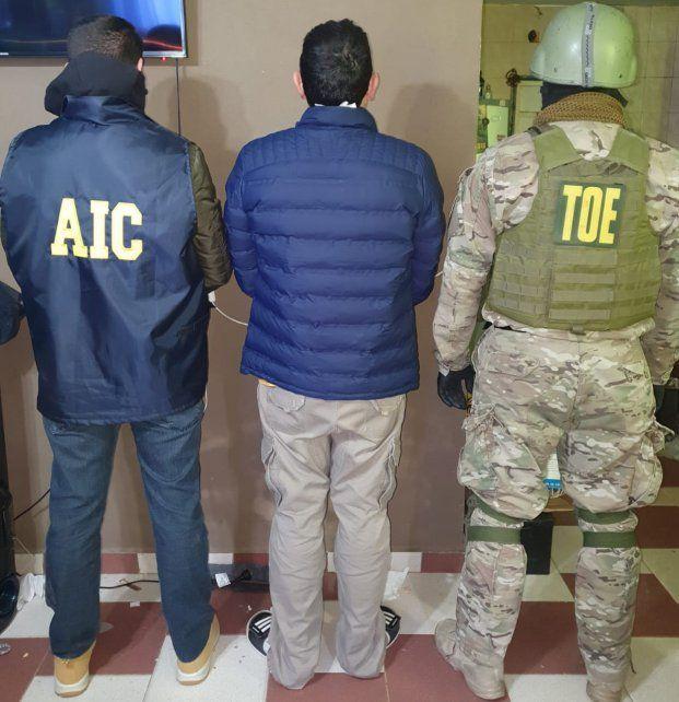 Varios allanamientos y 12 detenidos por homicidios de los últimos días