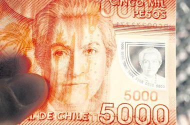 El Banco Central estudia la posibilidad de emitir billetes de plástico
