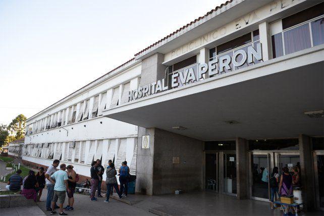 Convocan a dadores de sangre para la chica de 16 años que sufrió el accidente en Villa La Ribera.
