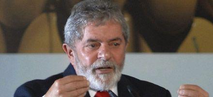 Lula anunció que Brasil solicitará ingresar a la Opep