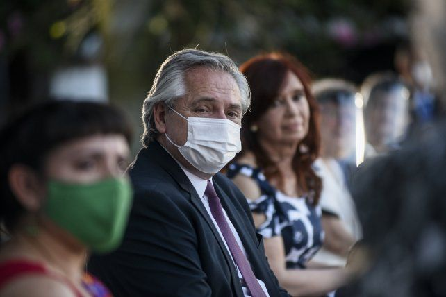 Fernández dijo que nadie puede verse sorprendido por su apoyo al aborto