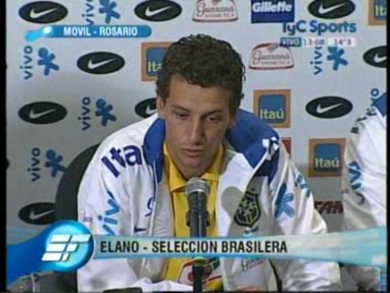 Julio César: Si fuera jugador argentino, estaría preocupado