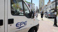 Cortes de energía eléctrica programados para sábado y domingo en Rosario