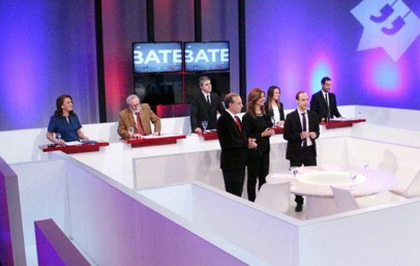 Los candidatos hablaron sobre obra pública