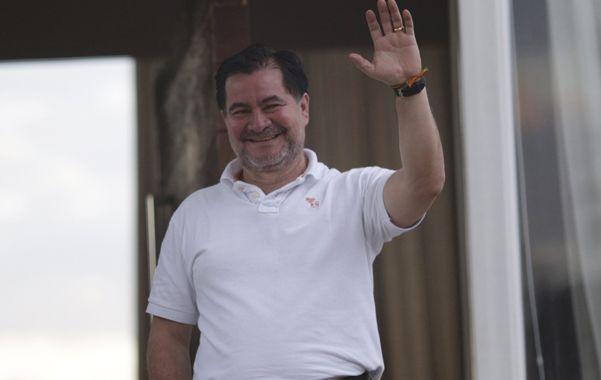 Escándalo. El legislador opositor a Evo Morales
