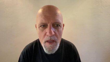 Polémico. Gustavo Cordera fue sobreseído por la Justicia y retornará a su actividad artística.