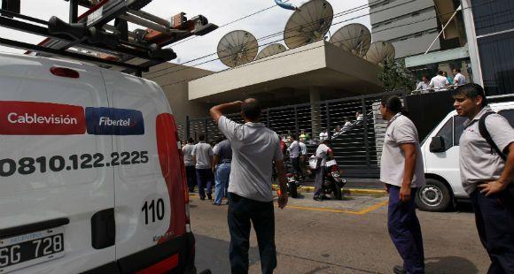 Acompañamos la presentación judicial contra Cablevisión por abuso de posición dominante