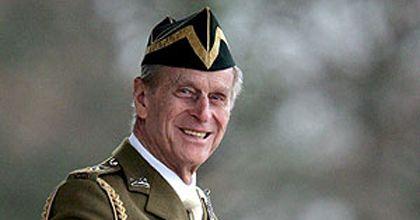 Diario londinense se disculpa por noticia sobre enfermedad del príncipe Felipe