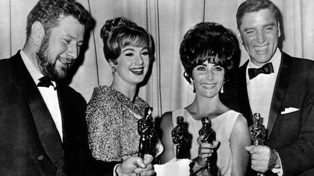 Murió Elizabeth Taylor, uno de los más grandes íconos de la época dorada de Hollywood