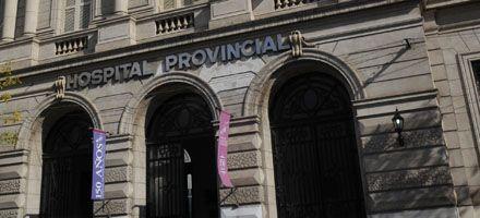 Un juez criticó la falta de controles en el Hospital Provincial de Rosario