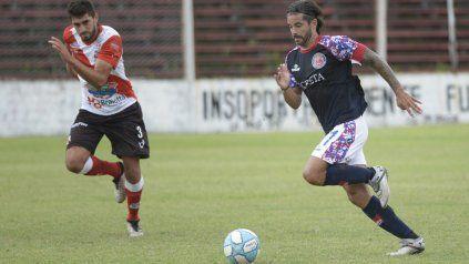 Vuelve al equipo. José Vizcarra fue confirmado en la ofensiva junto a Fabricio Lovotti. Córdoba va por todo ante Victoriano Arenas.