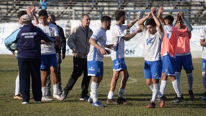 Vuelve a jugar en la D. El último partido de Argentino, lo disputó 31 de Julio ante Lugano y se quedó con los tres puntos.