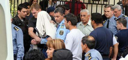 Víctimas de robos en consultorios reconocen a Albertengo como autor