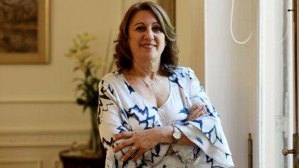 Mónica Fein competirá en la interna del Frente Amplio Progresista (FAP) contra el esquema político que armó el intendente Pablo Javkin.