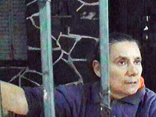 Presa. Liliana Bargas
