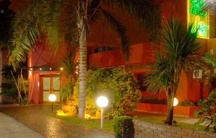 El salón de fiesta está ubicado en Ovidio Lagos al 44400.