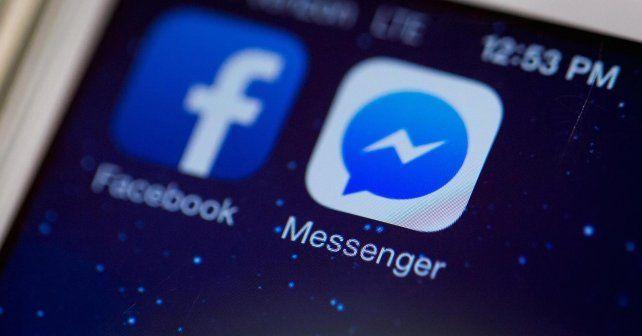 A partir de abril, Messenger no podrá usarse en celulares con sistemas antiguos