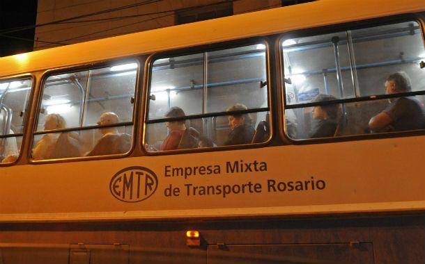 Nuevo servicio. Dependerá de la empresa Mixta de transporte.