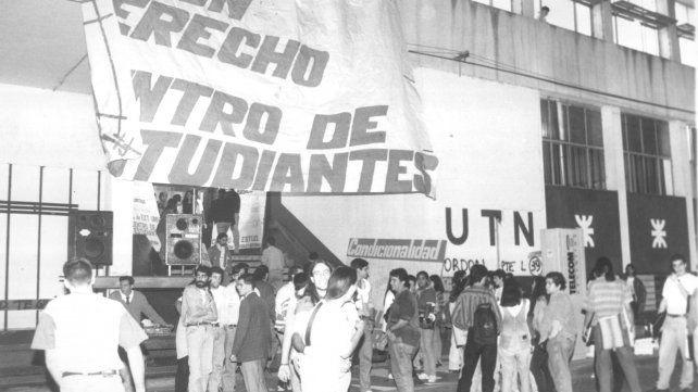 El archivo: Universidad Obrera, una historia ligada al desarrollo nacional