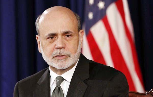Bernanke aseguraba en 2007 que no esperaba la insolvencia de grandes bancos. Luego quebró Lehman Brothers.