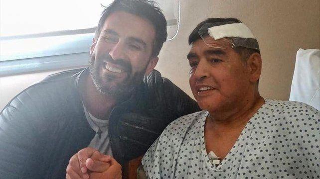 Un cardiólogo dijo que Luque se negó a hacerle a Maradona un estudio clave para pacientes de riesgo