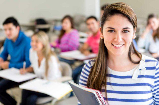 Tu futuro está en la Universidad del Gran Rosario