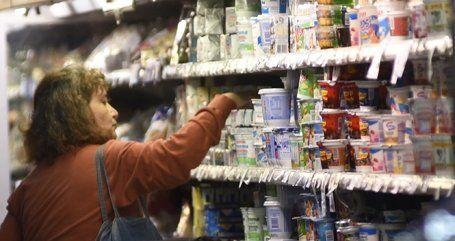 Sin pausa. El precio de los alimentos se disparó en septiembre. Contra el relato