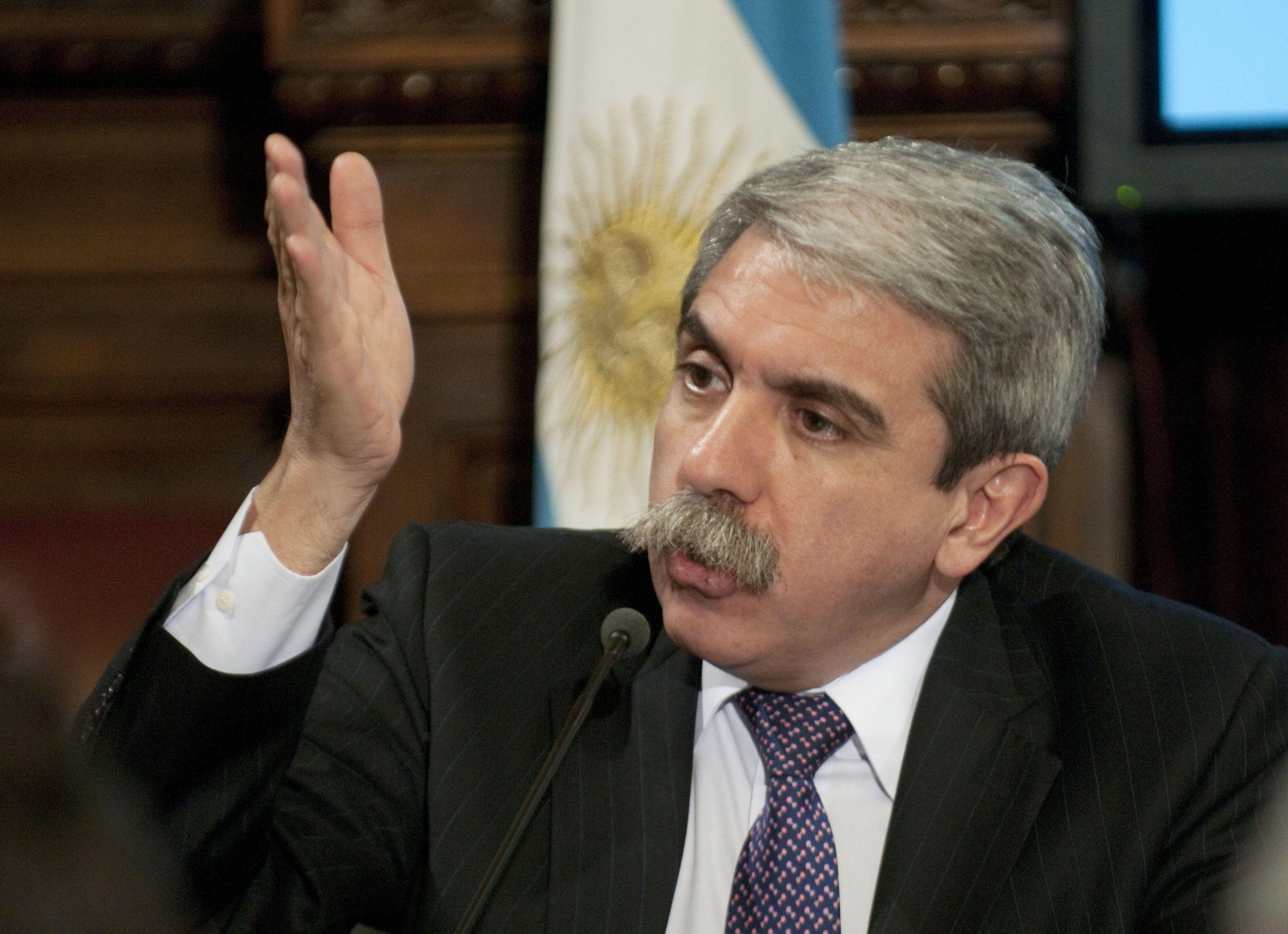 Consultado si creía que Nisman actuó con ingenuidad