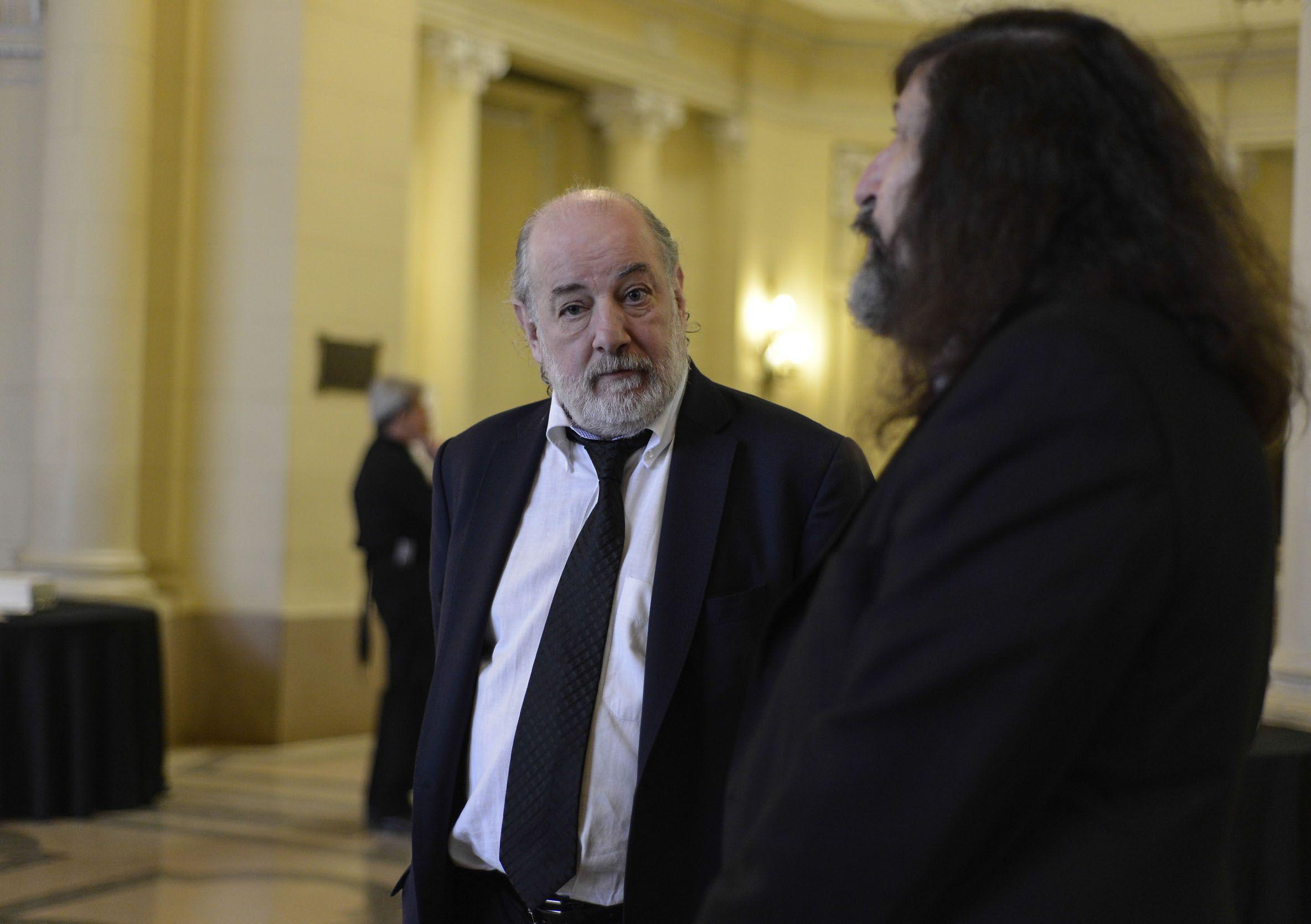 Bonadío fue apartado por los votos de Freiler y Ballestero. El camarista Farah votó en disidencia.