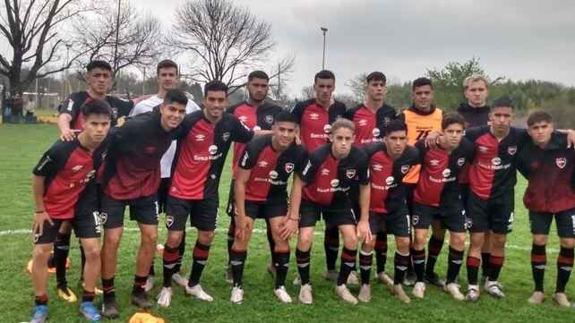 El rojinegro clasificó. El equipo dirigido por el Sergio Barbieri derrotó a San Telmo 3 a 2 y jugará en la zona Campeonato.
