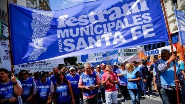 Festram reclama la devolución de días por el conflicto salarial