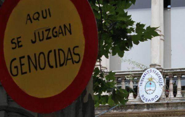 El juicio por la represión en el cordón industrial se lleva adelante en los Tribunales federales.