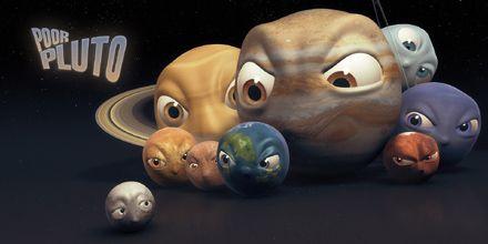 Plutón obtiene el premio consuelo tras dejar de ser planeta: ahora es un plutoide