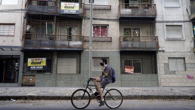 El costo de alquilar un departamento de dos ambientes en Rosario aumentó un 80% en los últimos doce meses.