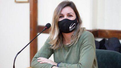 La propuesta de la edila, Emilce Cufré, busca desalentar el robo de bicicletas en Venado Tuerto.