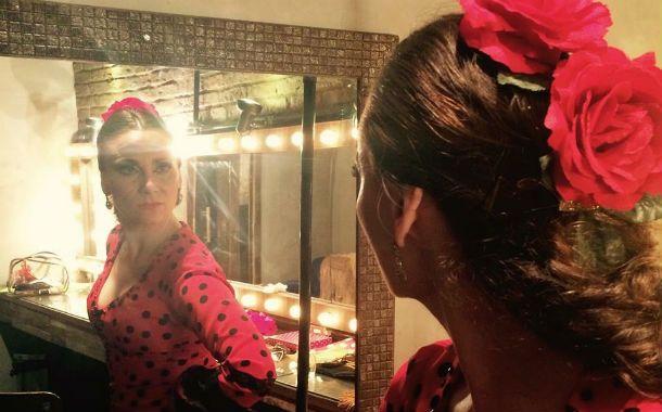 """Pasional. """"El flamenco es mi manera de vivir y sentir"""""""