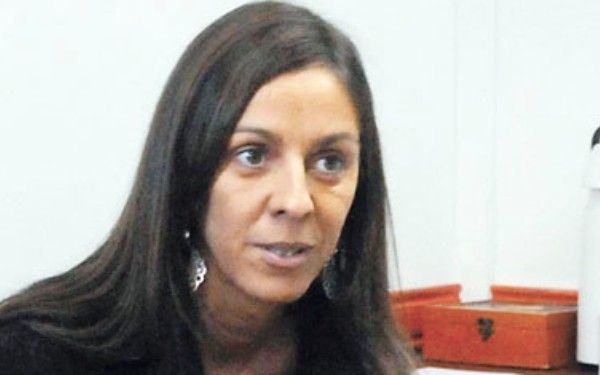 Patricia Gazcué