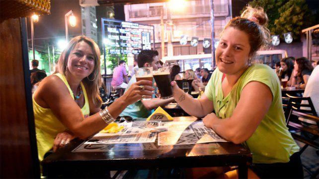 Un mapa revela cuáles son los países que toman más cerveza en el mundo