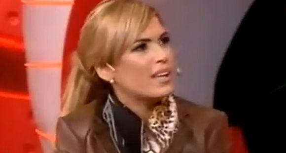 Viviana Canosa confesó la verdad de su pelea con Jorge Rial (video)