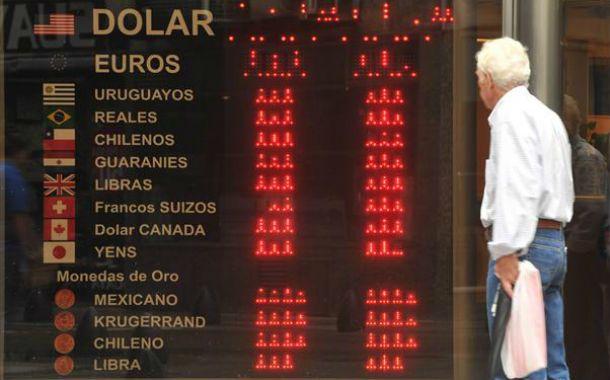 Estabilidad. El freno a las expectativas de una nueva devaluación contribuyó a moderar las alzas de precios.
